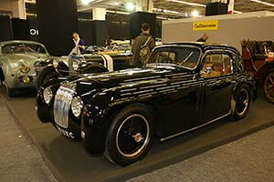 Click here to open the Talbot Lago T26 GS Dubos Coupe gallery