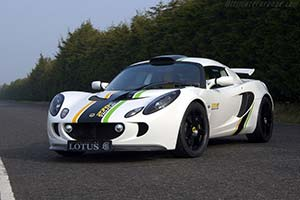 Click here to open the Lotus Exige 270E Tri-Fuel gallery