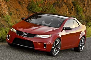 Click here to open the Kia Koup Concept gallery