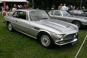 Click here to open the Iso  Rivolta IR340 GT gallery
