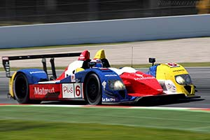Click here to open the Courage-Oreca LC70 Judd gallery