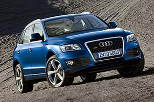 Click here to open the Audi Q5 gallery