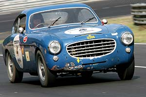 Click here to open the Ferrari 166/195 S Vignale Coupe gallery