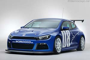 Click here to open the Volkswagen Scirocco GT24 gallery