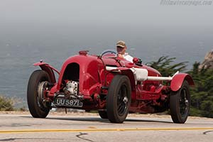 Click here to open the Bentley 4½-Litre 'Blower' Birkin Monoposto gallery