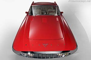 Click here to open the Chrysler Diablo Concept gallery