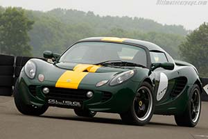 Click here to open the Lotus Elise SC Clark Type 25 gallery