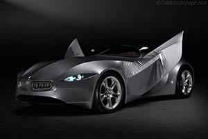 Click here to open the BMW Gina Concept gallery