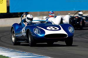 Click here to open the Scarab Mk II Chevrolet gallery