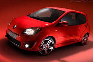 Click here to open the Renault Twingo Sport 133 gallery