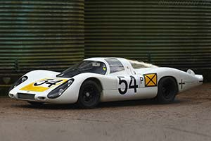 Click here to open the Porsche 907L gallery