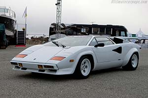 Click here to open the Lamborghini Countach LP5000 S gallery