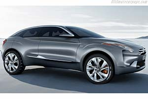 Click here to open the Citroën Hypnos Concept gallery