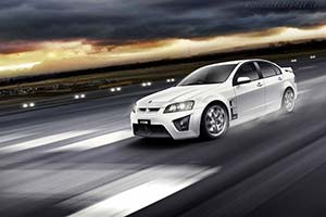 Click here to open the HSV R8 ClubSport gallery