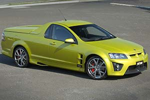 Click here to open the HSV Maloo R8 gallery