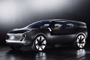 Click here to open the Renault Ondelios Concept gallery