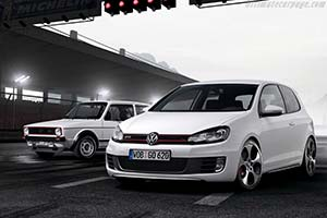 Click here to open the Volkswagen Golf VI GTI Concept gallery