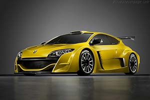 Click here to open the Renault Mégane Trophy gallery