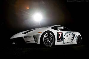 Click here to open the Lamborghini Gallardo LP560-4 Super Trofeo gallery