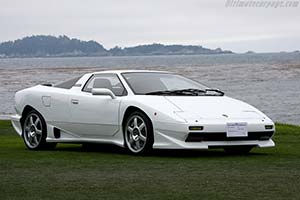 Click here to open the Lamborghini P140 Concept gallery