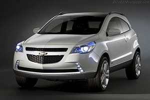 Click here to open the Chevrolet GPix Concept gallery