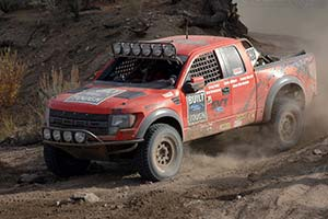 Click here to open the Ford F-150 SVT Raptor R gallery