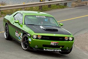Click here to open the Dodge Challenger Targa Concept gallery