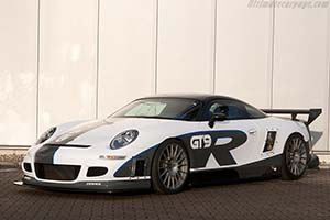 Click here to open the 9ff GT9-R gallery