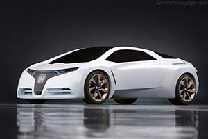 Click here to open the Honda FC Sport Design Study gallery