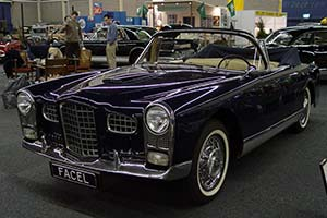 Click here to open the Facel Vega FV2B Cabriolet gallery
