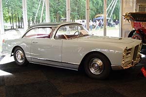 Click here to open the Facel Vega FV3B gallery