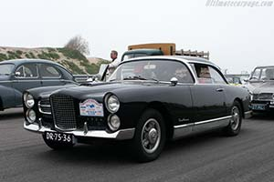 Click here to open the Facel Vega FV4 gallery