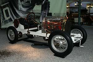Click here to open the Bugatti Type 16 Grand Prix gallery