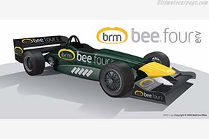 Click here to open the BRM Bee Four ERV gallery