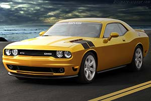 Click here to open the SMS 570 Challenger gallery