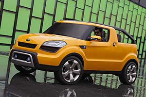 Click here to open the Kia Soul'ster Concept gallery