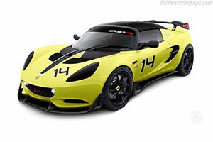 Click here to open the Lotus Elise S Cup R gallery