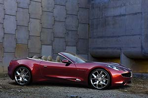Click here to open the Fisker Karma Sunset Concept gallery