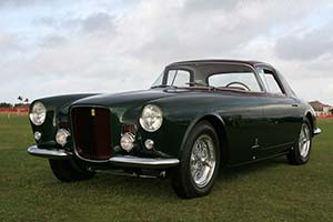 Click here to open the Ferrari 375 America Pinin Farina Coupe Speciale gallery