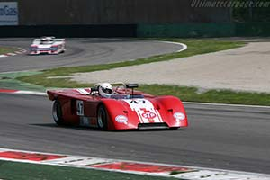 Click here to open the Chevron B19 Cosworth  gallery