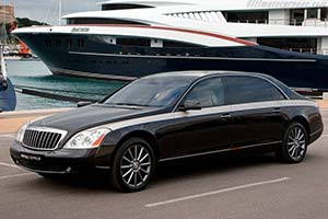 Click here to open the Maybach 62 S Zeppelin gallery