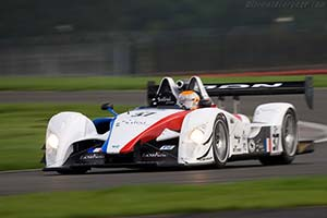 Click here to open the WR LMP 2008 Zytek gallery