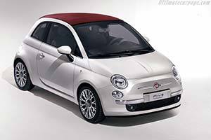 Click here to open the Fiat 500C gallery