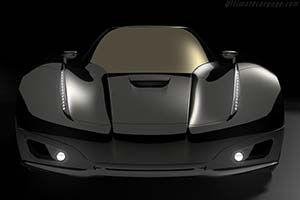 Click here to open the Koenigsegg Quant gallery