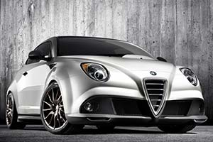 Click here to open the Alfa Romeo MiTo GTA Concept gallery
