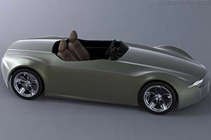 Click here to open the I.DE.A ERA Roadster gallery