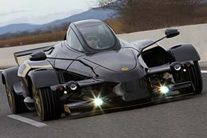 Click here to open the a.d. Tramontana R gallery