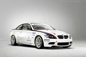 Click here to open the BMW E92 M3 GT4 gallery