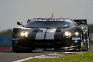 Click here to open the Matech-Ford GT1 gallery