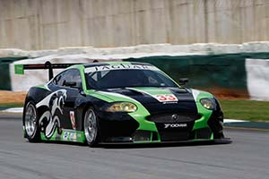 Click here to open the Jaguar XKR GT2 gallery